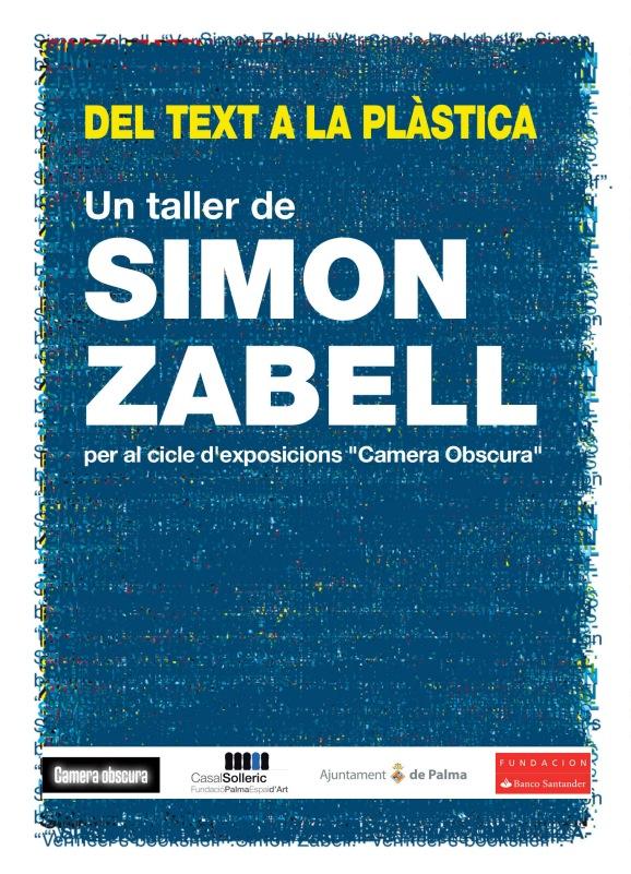 Simon Zabell flyertaller