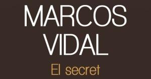 Banderola Marcos Vidal